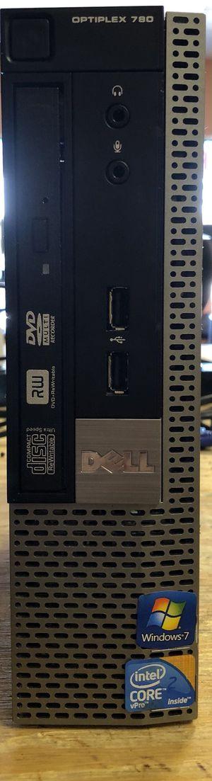Dell Optiplex 780 for Sale in Orlando, FL