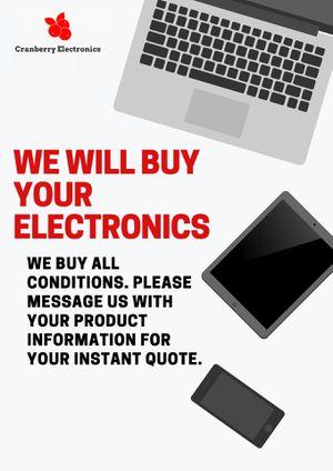 iPhones, IPads, Kindle, MacBook , Canon, Headphones, Earphones, Laptops, Gaming........ for Sale in Pompano Beach, FL
