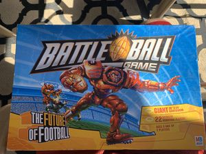 Battle Ball (Board Game) for Sale in Sunnyvale, CA