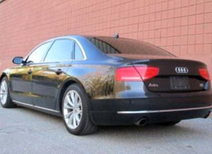 Telescopic Steering Column11 Audi A8L for Sale in Dallas, TX