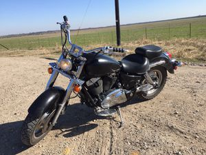 2000 Honda Shadow 1100 for Sale in Seagoville, TX