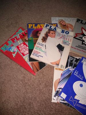 Playboy magazines for Sale in Las Vegas, NV