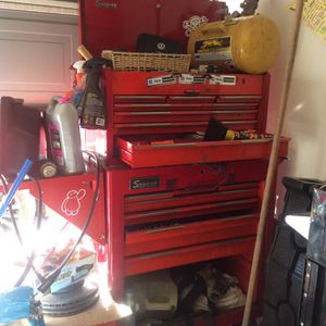 Snap-on Tool Box for Sale in North Las Vegas, NV