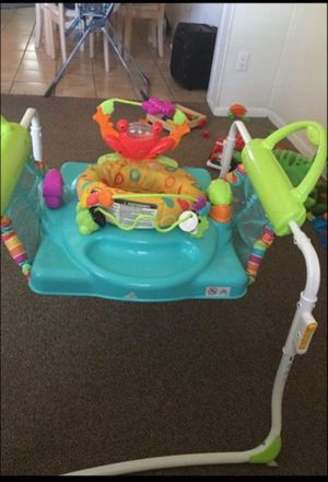 Fisher Price Jumperoo for Sale in Orlando, FL
