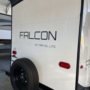 2018 faclon travel trailer for Sale in Henderson, NV