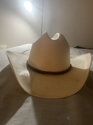Stetson cowboy hat for Sale in Wichita, KS