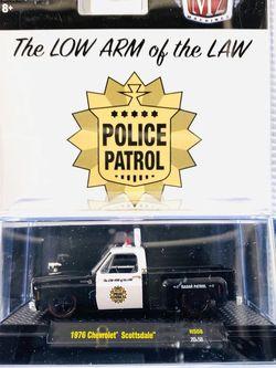 M2 Police C10 SQUAREBODY for Sale in Wenatchee,  WA