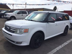 🍁2011_Ford-Flex🍂 Fácil de llevar 🍁 for Sale in Brea, CA