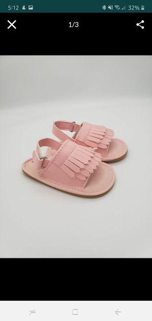 Fringe sandals for Sale in Modesto, CA