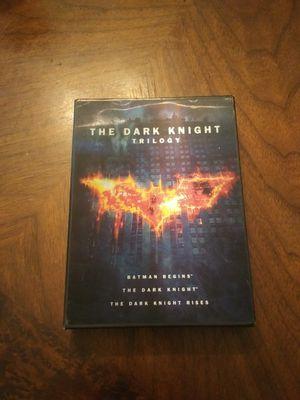 Batman dvd set for Sale in Farmville, VA