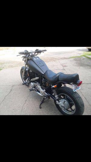 1985 Honda vt 1100cc for Sale in Chicago, IL