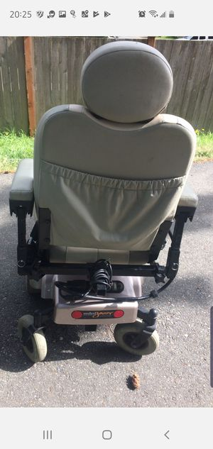 Electric Wheel chair for Sale in Federal Way, WA