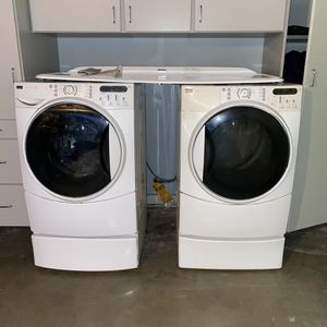 Kenmore Washer And Dryer for Sale in Ontario, CA