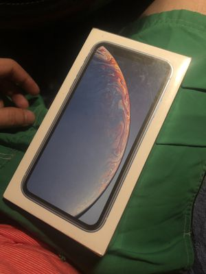 Unlocked iPhone XR Blue 64GB (All Carriers) for Sale in San Diego, CA