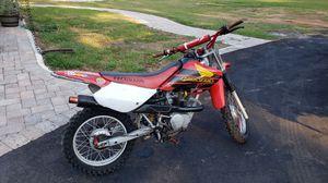 Honda XR80R Dirt bike for Sale in Kissimmee, FL