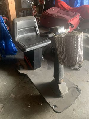 Electric wheelchair for Sale in Hawthorne, CA