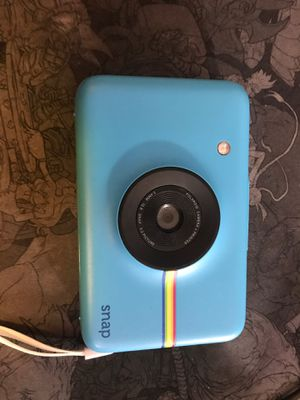 Polaroid snap for Sale in Colorado Springs, CO
