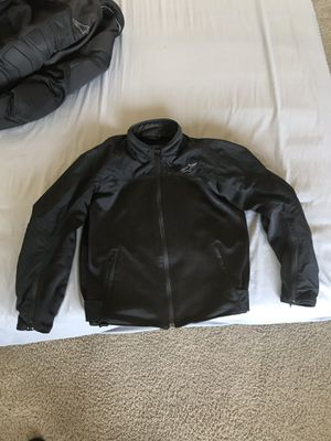 Alpinestars Jacket with padding for Sale in Garden Grove, CA