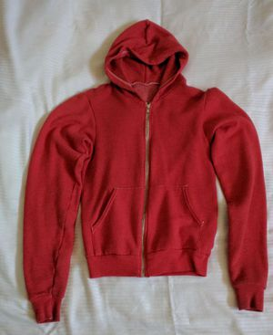 Women American Apparel Hoodie Size XS for Sale in Vallejo, CA