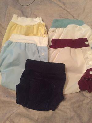 Newborn diaper covers for Sale in Tempe, AZ