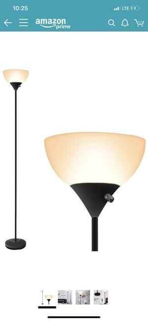Brand new floor lamp $25 for Sale in Whittier, CA