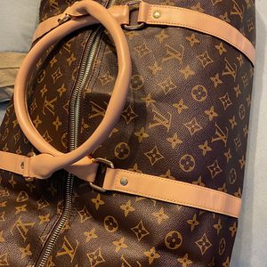 Louis Vuitton Duffel Bag for Sale in Shelby, NC