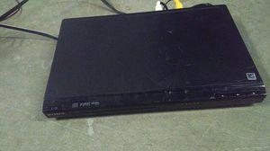 Sony mini DVD/CD Player DVP-SR101P for Sale in Baltimore, MD