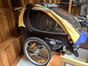 Burley D'lite Bike Trailer for Sale in Escondido, CA