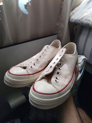White Converse for Sale in Phoenix, AZ