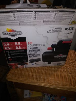 Air Compressor for Sale in Framingham, MA