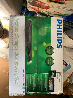 Phillips DVD player. for Sale in Upper Marlboro,  MD