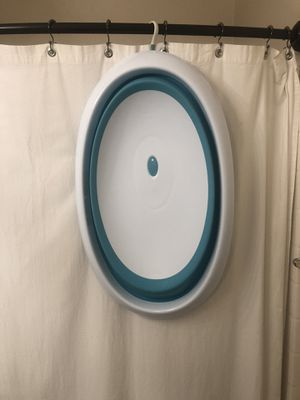 Baby Collapsible Bathtub — By Boon for Sale in Poway, CA