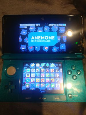 3ds Modded 32gb games and emulators for Sale in Garden Grove, CA