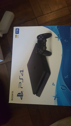 Ps4 for Sale in CRYSTAL CITY, CA