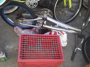20 inch schwinn boys bike for Sale in Hayward, CA