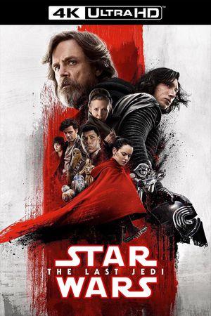 4K Star Wars 8 — Last Jedi — iTunes for Sale in Cerritos, CA