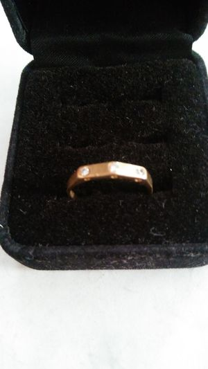 14k gold ring for Sale in Fall River, MA