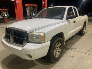 2006 Dodge Dakota slt v8 for Sale in Gainesville, VA