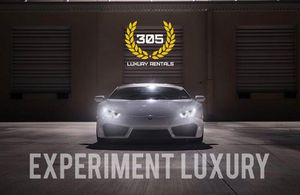 Luxury cars rentals for Sale in Miami Beach, FL
