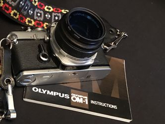 Olympus OM-1 for Sale in Beaverton,  OR