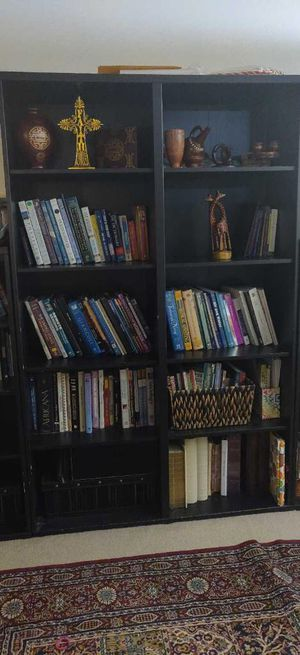 A set of IKEA bookshelves for Sale in South Pasadena, CA