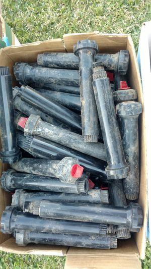 Toro sprinklers for Sale in Covina, CA