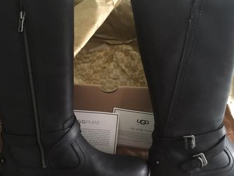 Ugg Size 9 Tall Riding Boots for Sale in Wake Forest,  NC