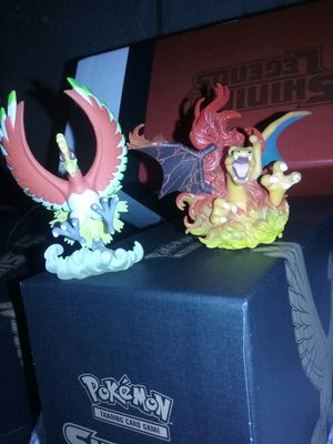 Pokemon statues for Sale in Cuyahoga Falls, OH