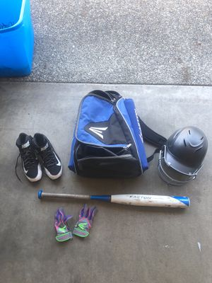 Softball Gear for Sale in Sumner, WA