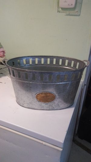 Bucket for Sale in Remlap, AL
