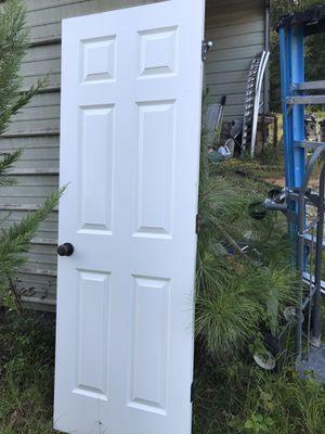 Interior Door 80x27.75 for Sale in Fairburn, GA
