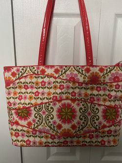 Vera Bradley Folkloric Tote And Wallets for Sale in Sarver,  PA