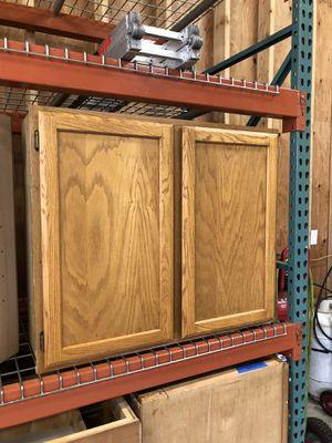 Kitchen/Garage Cabinets for Sale in Duvall, WA