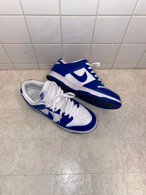 Nike Dunk Kentucky for Sale in Vancouver, WA